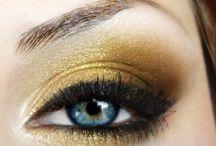 Makeup Ideas / by Adriana Monteiro Moreira