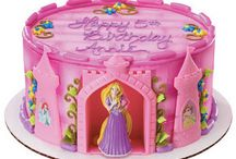 Once Upon a Cake / Make all her dreams come true! Princesses, fairies and Barbie cakes are always in high demand. Find all the top cakes that fit the fairytale party trend. / by DecoPac Inspirations and Cake Ideas