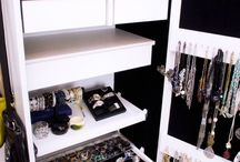 my dream closet/vanity