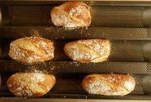 Brot umd Brötchen