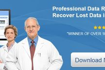 How to Recover Deleted Files / WiseRecovery is your all in one data protector to recover photos and files under all situations.