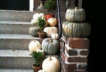 Fall into Fall / by Nat @ ShabbyD