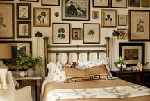 Master Bedroom Ideas / by Amanda Churchill