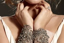 Beautiful accessories