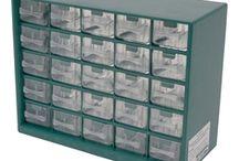 organizer box / organizer skrinka