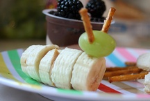 Play with your food...