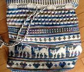 Folklore bags