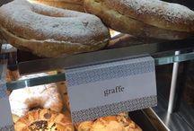 Breakfast / Donuts Croissant