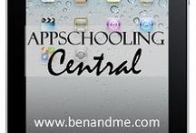 Homeschool Resources / by Dena Fournier