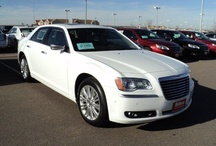 Chrysler / Find your Chrysler at www.BillionAuto.com where you will find over 6000 vehicles online to see!