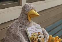 Foster Imposters / Foster Imposters are always up to no good!  / by Foster Farms (Official)