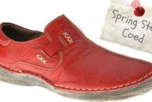 WEAR...shoes