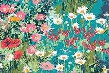 study floral