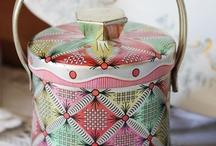 Flea market finds / by Kirstie Ward-Cookman