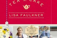 All I want to do is drink tea and make cakes... / A board dedicated to all things Tea & Cake. Recipes, cakes, cookbooks, baking techniques and, of course, the finest quality Hope & Glory Tea