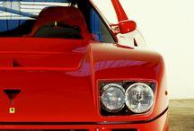 Tasty Motors / by Rob