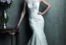 Allure Couture gowns @Arielle Bridal