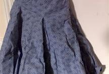 shweshwe skirt