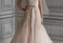 Wedding Dress / My dream dresses