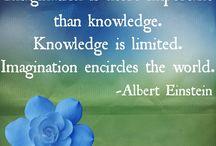 Inspiration / by Raising Lifelong Learners