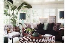 Bútorok,kertek,lakások..