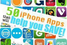 Phone Apps to Try / by Jen Simpson