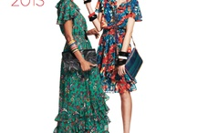 Duro Olowu for jcpenney / by DailyFrontRow