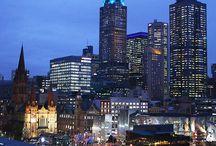 'S T R A Y A / Melbourne. Sydney.