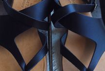 FUNKY BLACK sandals @ www.funkyfain.ro / FUNKY BLACK sandals | funky handmade leather sandals | black sandals | black genuine leather