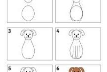 Kindergarten - Writing / by Lindsay Helling