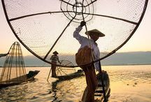 Myanmar / Myanmar is one of the six countries in the Greater Mekong Subregion (GMS). It's sovereign state in Southeast Asia  For more information about Myanmar and GMS : http://www.tourismmekong.org/index.php/experience-mekong/myanmar/