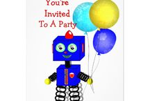 Invitations For Everyone & Every Occasion / by Flissitations