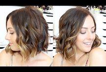 video hår