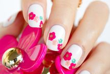 Beauty&hair&nails..