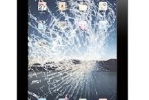 Broken iPad's / by Joe Kempe