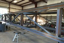 Steel & Pipe Fabrication / PSC has a steel and pipe fabrication facility in Mobile, AL.  We have the ability to fabricate, deliver, install most any of our customers fabrication needs.