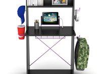 My Organize.com Dream Dorm / by Susan Williams