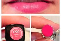 Makeup  / Lipshades