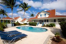 Blue Lagoon - Cayman Islands Villa / Beautiful 4 bedroom private beachfront villa in Cayman Kai, with a private swimming pool. Walking distance to Rum Point Restaurant and Bar. Great for family's and large groups! #Island Vacation#Cayman Villa#Family Vacation#