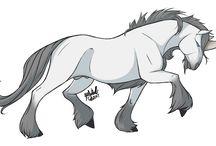Pony/Horse