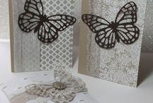 Butterflies - Schmetterlinge / #butterfly #butterflies
