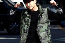 K pop idole