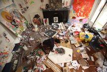 clutterclutter