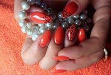 My nails by Simona Bucsa