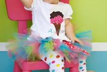 tutus and more