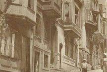 A.T. Kalkhedon / Tarihi Yeldeğirmeni Mahallesi