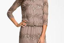 My | dresses