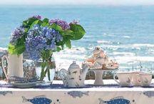 Stile marino  / sea style