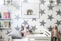 Inspirations -Kid's Room