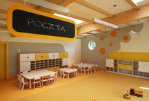 interiors: kids spaces